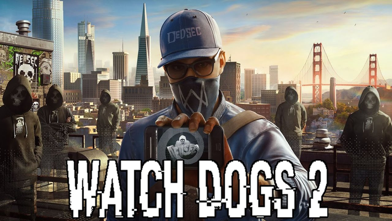 скачать Watch Dogs 2 — Human Conditions
