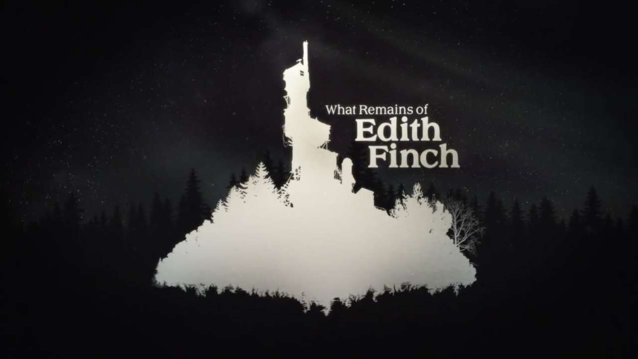 скачать What Remains of Edith Finch