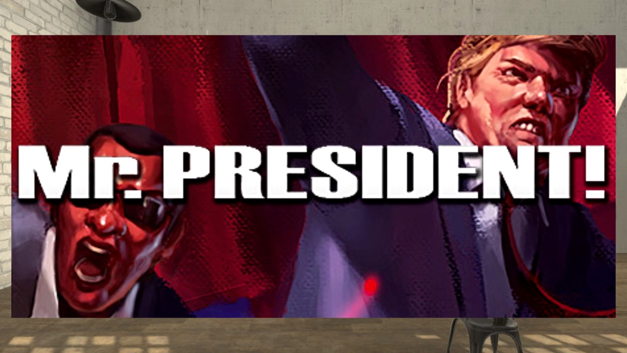 скачать mr.President Prologue Episode