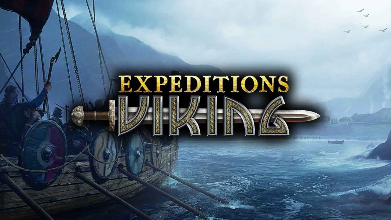 скачать Expeditions: Viking