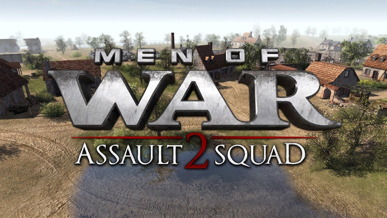 скачать Men of War: Assault Squad 2