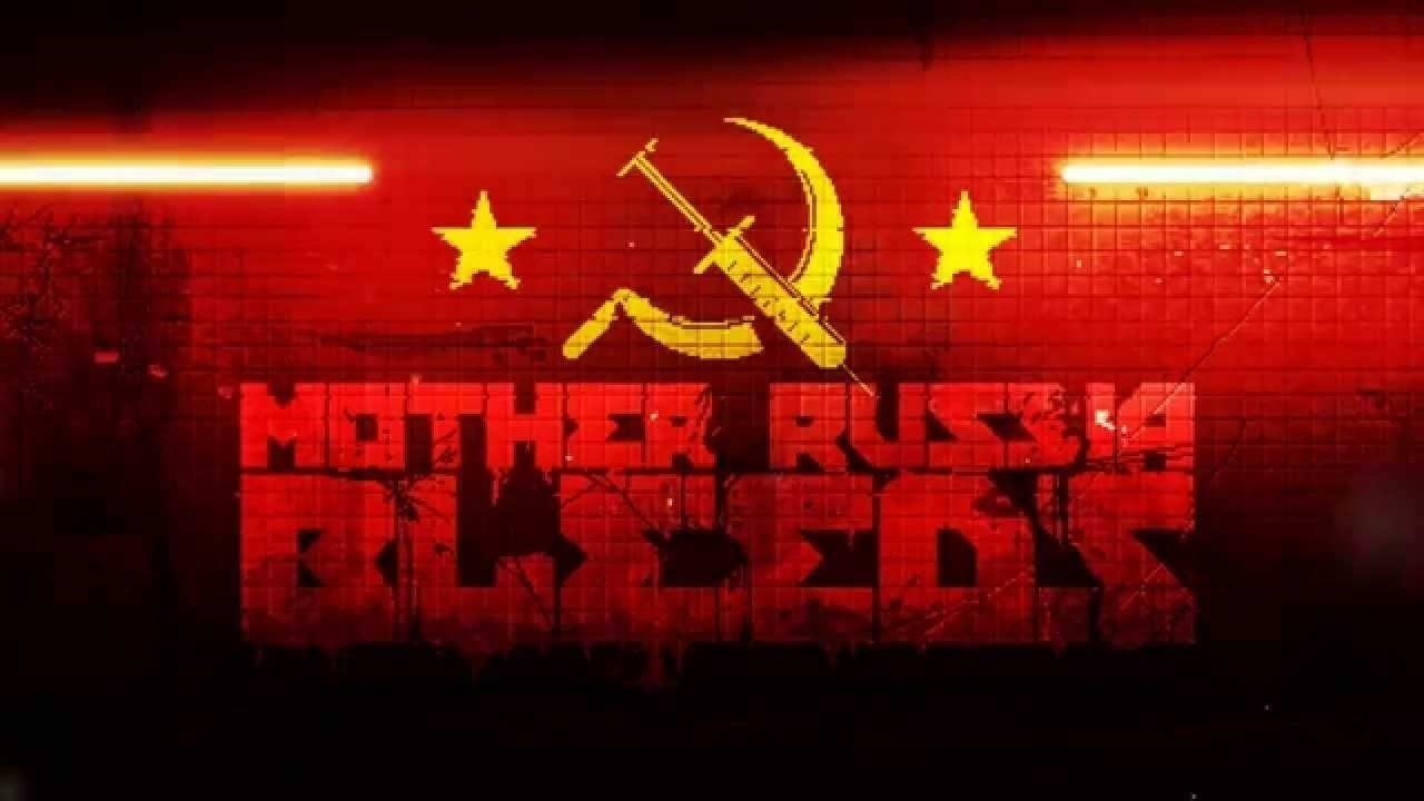 скачать Mother Russia Bleeds